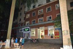 Bé gái 6 tuổi tử vong khi rơi từ tầng 14 chung cư Xa La ở Hà Nội