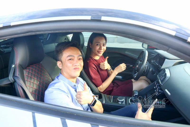 Đàm Thu Trang bật mí về đám cưới với Cường đô la