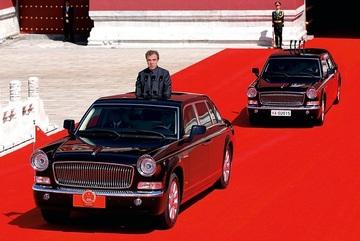 Dàn xe của nguyên thủ các nước - từ SUV bình dân đến limo triệu USD