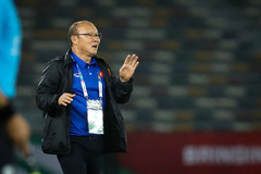 VN Football Federation confident Park Hang-seo will extend current contract