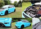 Ford Focus RS độ công suất gấp 3 lần xe nguyên bản hơn 900 mã lực