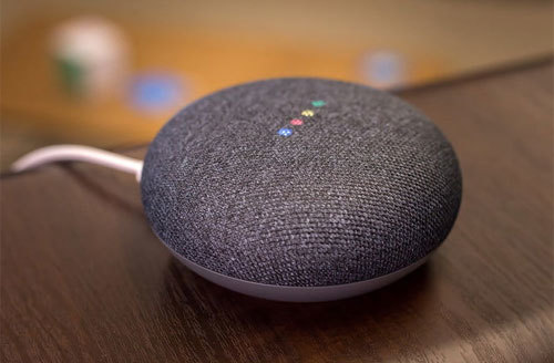 Google smart-speaker sales spike after Vietnamese language included