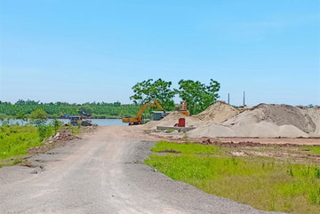 Hanoi to clamp down on illegal storage sites before July 31