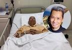 Nhạc sĩ Xuân Hiếu không phẫu thuật vì có nguy cơ tử vong