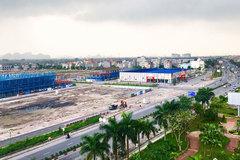 Đất nền Uông Bí New City 'ghi điểm' với giới đầu tư