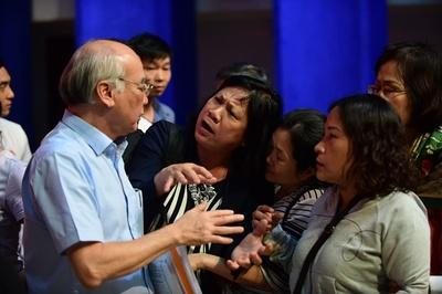 Phó trưởng đoàn ĐBQH TP.HCM: 'Chúng tôi không vô cảm vấn đề Thủ Thiêm'