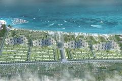 Thanh Long Bay - 'thiên đường nghỉ dưỡng xanh' bên vịnh biển