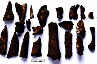 Archaeologists unearth site dating back to 9,000 years ago