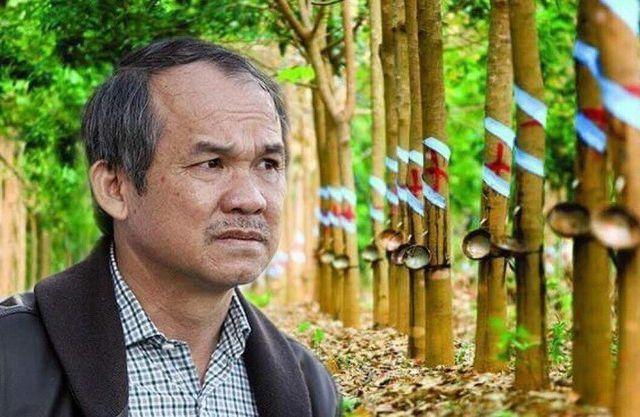 Bầu Đức bất ngờ 'bán con' cho ông Trần Bá Dương