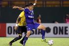 Bình Dương 0-0 PSM Makassar: Chờ duyên Anh Đức (H1)