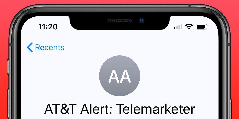Cách tự động tắt tiếng cuộc gọi từ những số máy lạ trên iOS 13
