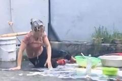Đổ trứng lên đầu mẹ, ôm bom giả hù dọa…tròcâu view đáng sợ của Youtuber