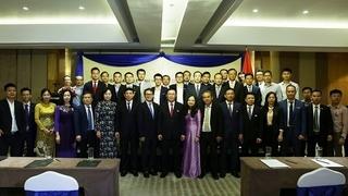 Vietnam becomes ninth largest trade partner of Myanmar