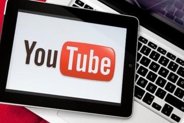 Tiếp tục xử lý các quảng cáo trên clip Youtube phản động