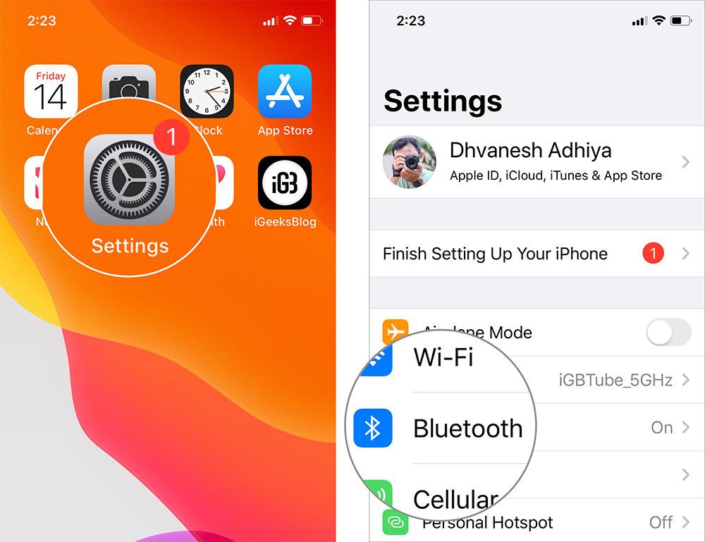 iOS 13,iPadOS 13,thủ thuật iPhone,thủ thuật iPad
