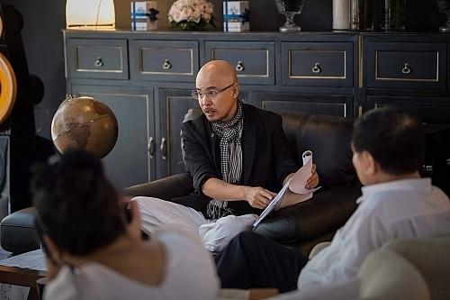 Divorce dispute keeps pulling down Trung Nguyen