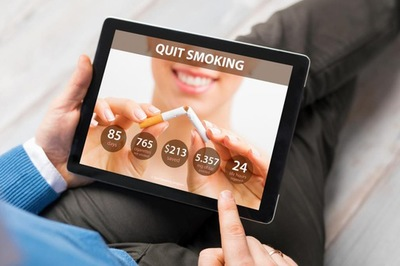 Hành trình từ bỏ thuốc lá của người đàn ông hơn 20 năm hút thuốc