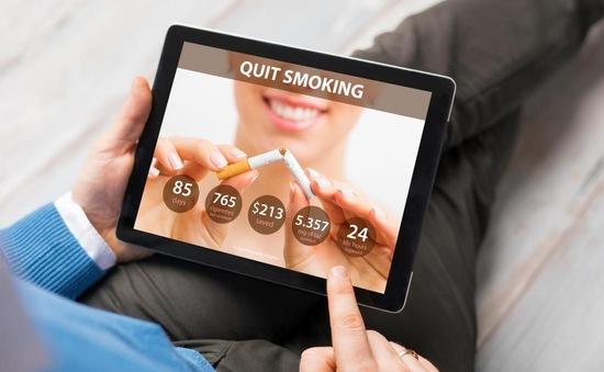 cai nghiện thuốc lá,từ bỏ thuốc lá