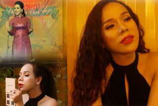 Mối tình 18 năm dang dở của 'cô đào chuyển giới' Dạ Thảo