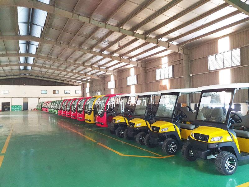 xe điện 4 bánh,Vietnam AutoExpo 2019