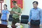 Cách mọi chức vụ trong Đảng của Giám đốc Sở GD-ĐT Sơn La