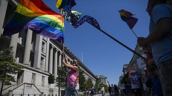 LGBT,Người đồng tính,Bất động sản