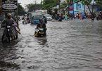 HCM City proposes new flood risk management project
