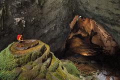 'Kingdom of caves' enjoys tourism boom