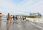 Vietnam boat that rescued Filipino fishermen identified