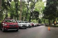 Nóng xe giá rẻ, ganh đua Honda Brio và Vinfast Fadil