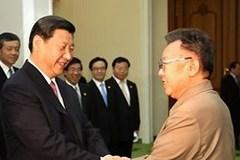 Nhìn lại các chuyến thăm Triều Tiên của lãnh đạo Trung Quốc