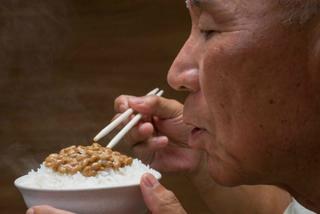 Sản phẩm dành cho người tai biến từ công ty dược Nhật Bản 125 tuổi