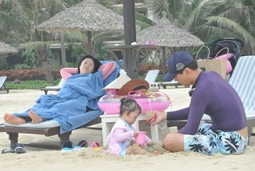 Hue and Da Nang see drop in South Korean travelers
