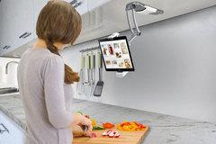 4 thiết bị công nghệ 'định nghĩa' lại công việc nấu nướng