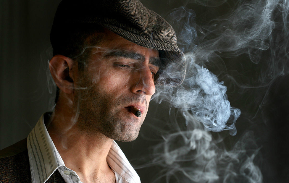 thuốc lá,ung thư phổi