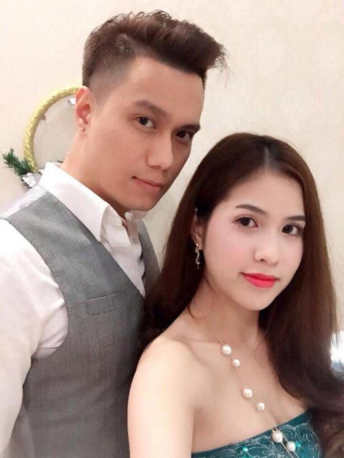 Quỳnh Nga lên tiếng về tin đồn là người thứ 3 xen vào Việt Anh và vợ cũ - ảnh 1