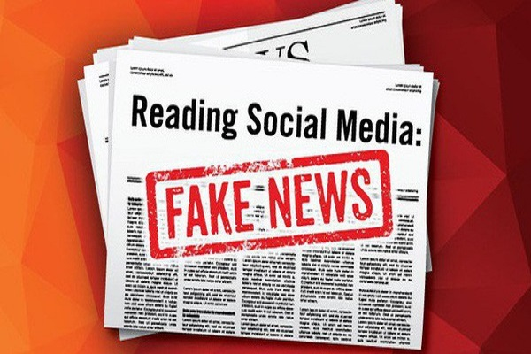 Tin giả,mạng xã hội,báo chí