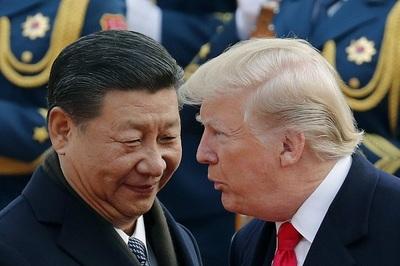 Lý do ông Trump 'phủ đầu' TQ trước đàm phán