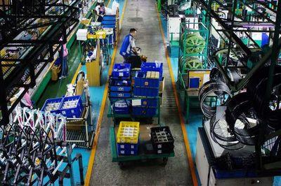 Kỷ nguyên 'Made in China' đã chấm dứt?