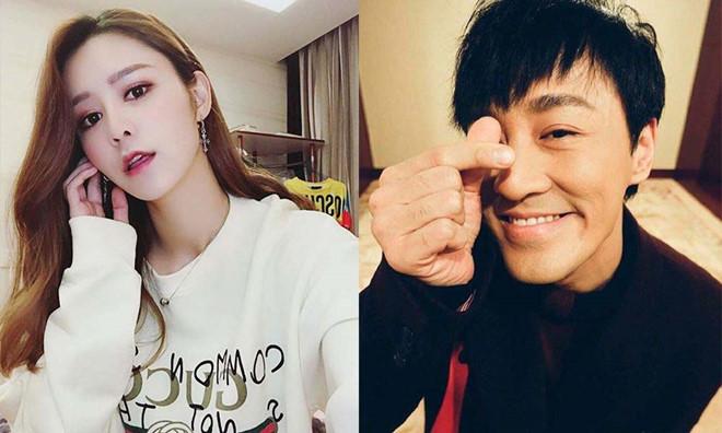 Sắp cưới, bạn gái Lâm Phong bị lộ cảnh nóng trong phim người lớn