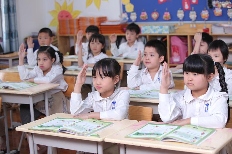 Học bổng 1,7 tỷ đồng cho học sinh tiểu học
