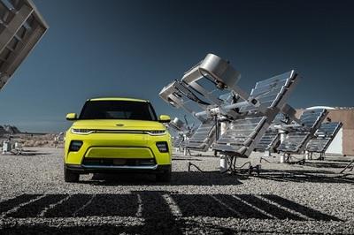 Top 10 chiếc xe điện có phạm vi hoạt động lớn nhất