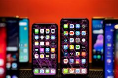 Apple sẽ rút 30% lượng iPhone xuất xưởng khỏi Trung Quốc