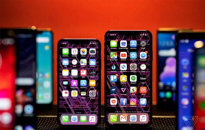 Apple,Chiến tranh thương mại Mỹ Trung