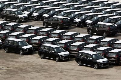 Hơn 6.000 ôtô nhập khẩu vào Việt Nam nửa đầu tháng 6/2019