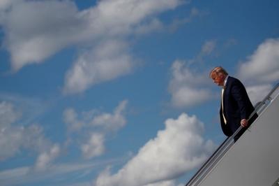 Mỹ bị vào top 5 nước 'có ảnh hưởng xấu' đến thế giới