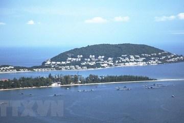 Kien Giang wants to turn Phu Quoc into an island city