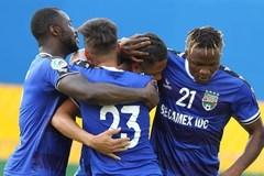 Vietnam's Binh Duong FC win first leg of AFC Cup's ASEAN Zonal semi-finals
