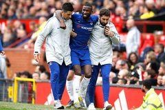 Chelsea nhận hung tin trước ngày bổ nhiệm Lampard