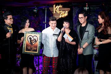 Sao Việt kêu gọi hơn 500 triệu giúp nghệ sĩ Xuân Hiếu chữa ung thư